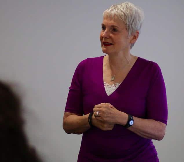 Anne Baker reduced