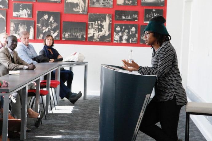 Bulawayo lecture - 7