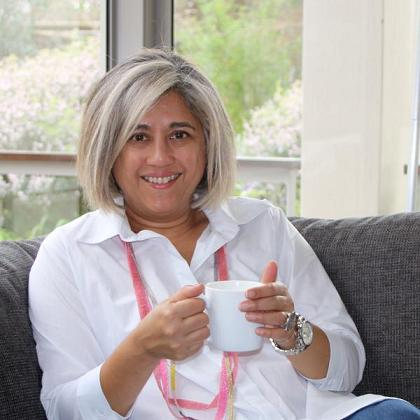 Shireen Hassim at STIAS 2