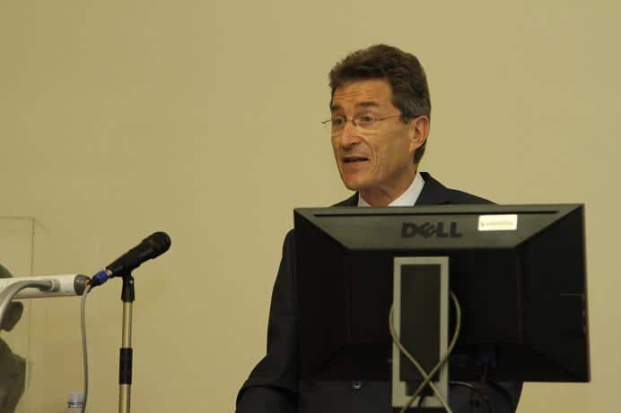 Wolfgang Huber STIAS Lecture 2
